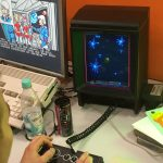 Working Vectrex OMG